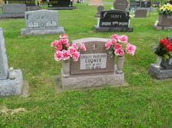Ursley Hurston Coomer