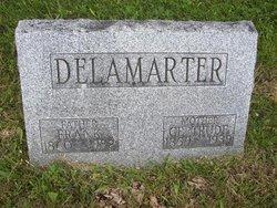 Gertrude <I>Gerow</I> Delamarter