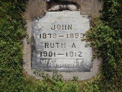 Ruth Afton Wayment