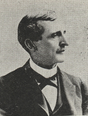 William Thomas Ellis