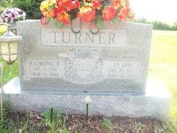 Raymond Turner