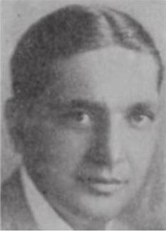 Joseph Weldon Bailey, Jr