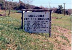 Snodderly Cemetery