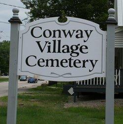 Conway Village Cemetery