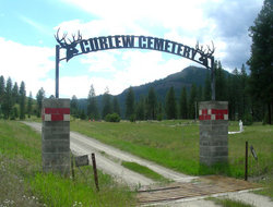 Curlew City Cemetery