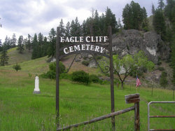 Eagle Cliff Cemetery