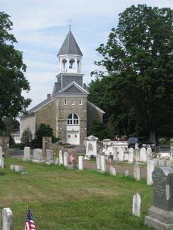 New Chestnut Level Presbyterian Cemetery