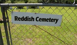 Reddish Cemetery