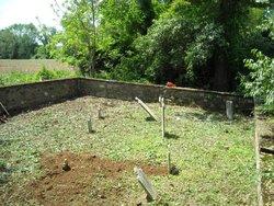 Vliet Family Burial Ground