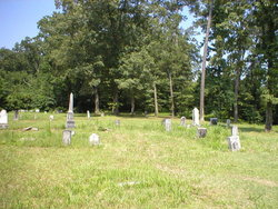 Hayes Creek Cemetery