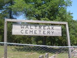 Waltreak Methodist Church Cemetery