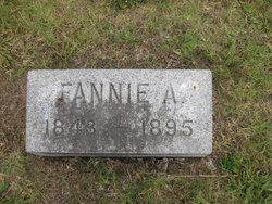 Fannie A. Appling