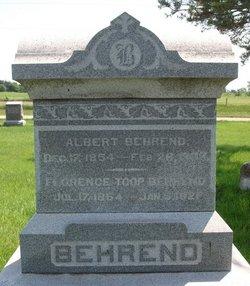 Albert J Behrend