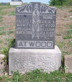 Rachel E <I>Ford</I> Atwood