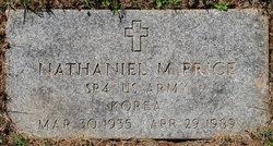 Nathaniel M Price