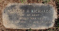 George R. Richards