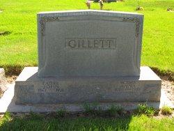 John Charles Gillett