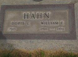 Doris C. <I>Chargois</I> Hahn
