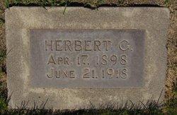 Herbert G. Johnston
