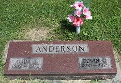 Edwin C. Anderson