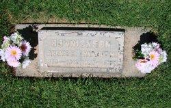 Harriet Margaret <I>Boydston</I> Bonnickson