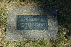 Benjamin Albert Compton