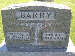 George Raber Barry