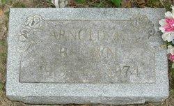 Arnold R. Brown
