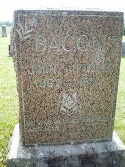 John Thomas Bacon