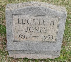 Lucille H. Jones
