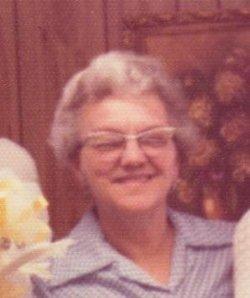 Juanita May <I>Collings</I> Brown