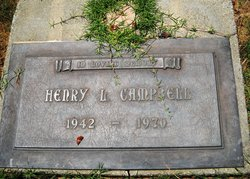 Henry L. Campbell