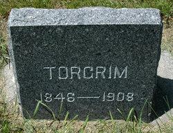 Torgrim Olson Morken