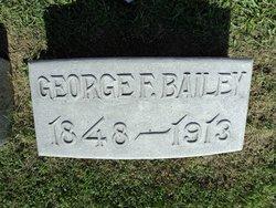 George F. Bailey