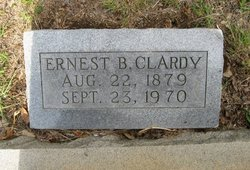 Ernest Bascom Clardy