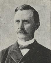 Alexander Brooks Montgomery