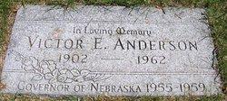 Victor Emanuel Anderson