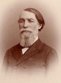 Gideon Frank Rothwell