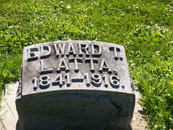 Edward Thompson Latta