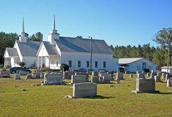 Westfield Creek Baptist Church Cemetery