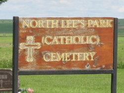 Lee Park Catholic Cemetery