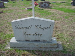 Durnell Chapel Cemetery