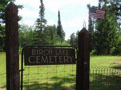 Birch Lake Cemetery