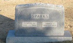 Lemuel Nelson Sparks