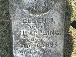 Mrs Ellen J Appling