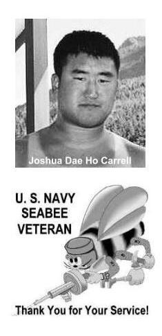 Joshua Dae Ho Carrell