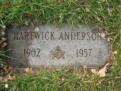 Hartwick Anderson