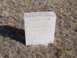 Maudie Mae Rogers