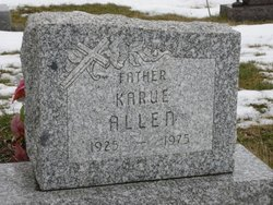 Karue Allen