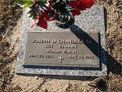 Joseph David Chandler, Sr